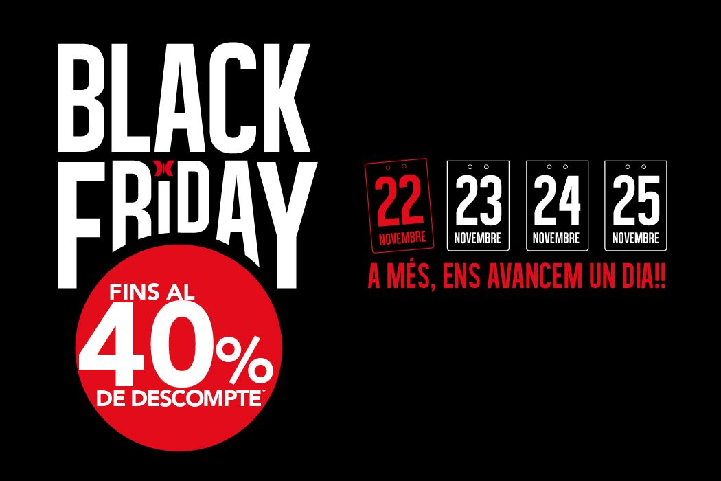 Black Friday a Andorra