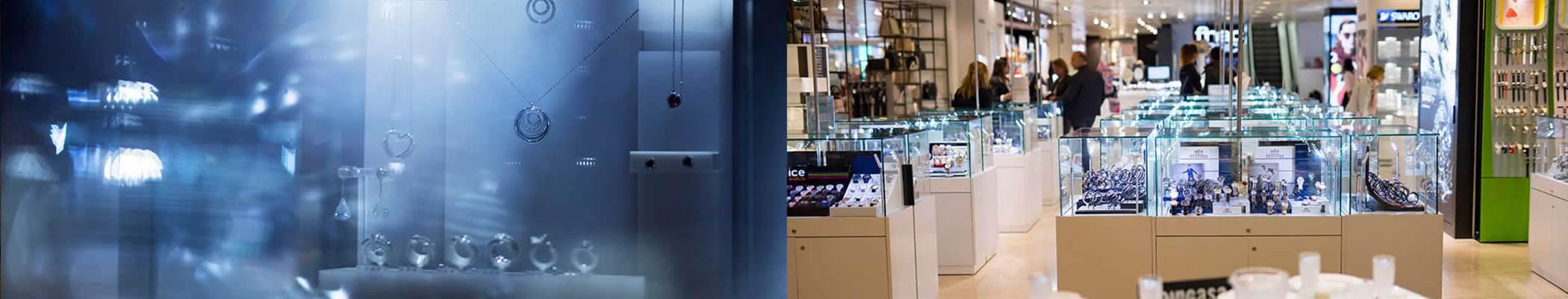 9134c810cb89 Joyerías Andorra La Vella – Comprar joyas en una tienda andorrana