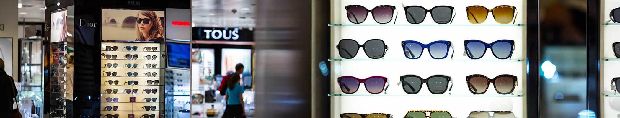 c92746c348 Ópticas en Andorra – Tienda de gafas duty free, Pyrénées