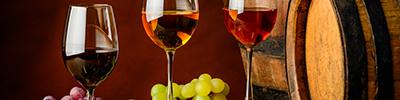 Vins, Caves i Xampany