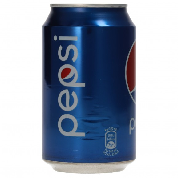 PEPSI-COLA 33CL
