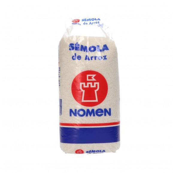 NOMEN SEMOLA ARROS 500GR