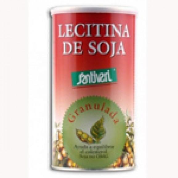 SANTIVERI LECITINA SOJA 400GR
