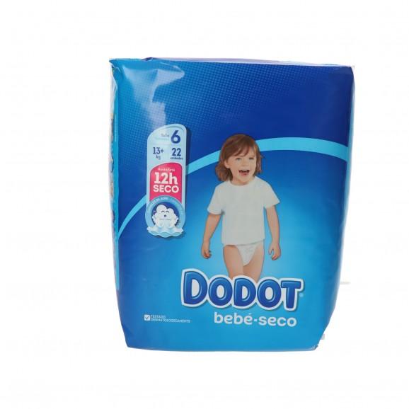 DODOT T-6 (+13 KG) X22