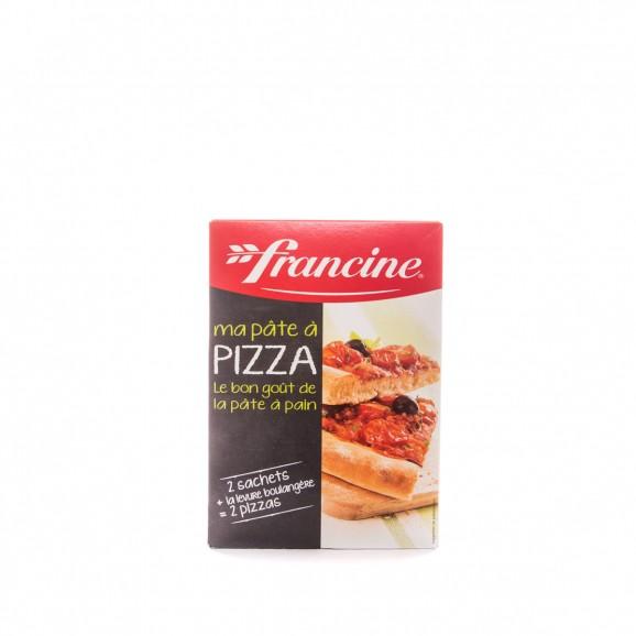 FRANCINE FARINA PIZZA 520GR