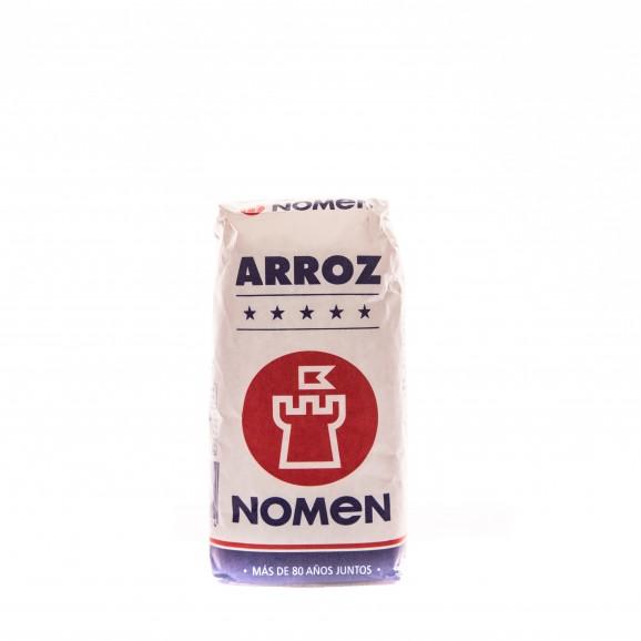 NOMEN ARROS 500GR