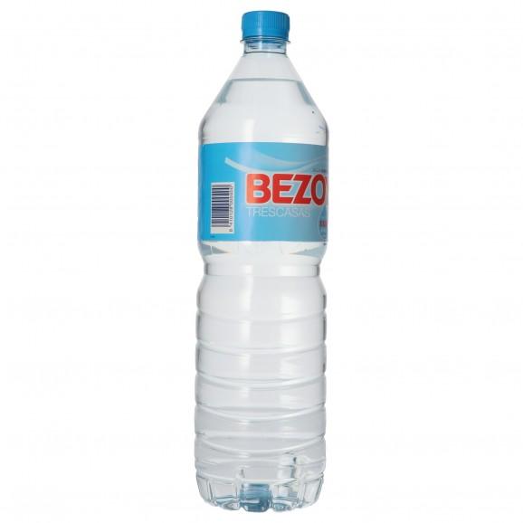 BEZOYA AIGUA 1,5L