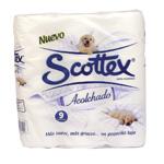 SCOTTEX ACOLCHAT HIGIENIC X9