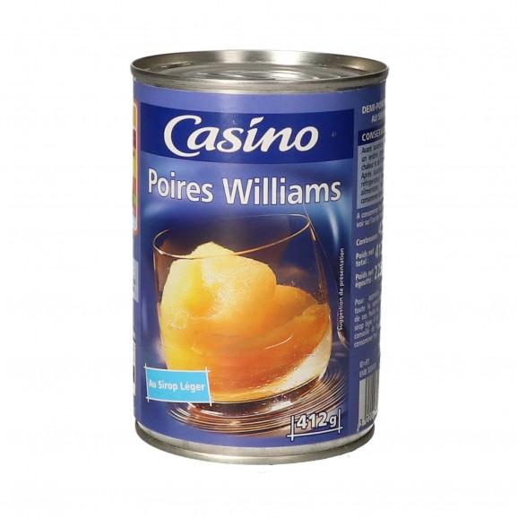 CASINO PERA WILLIAM S/LLEUGERA 225GNE
