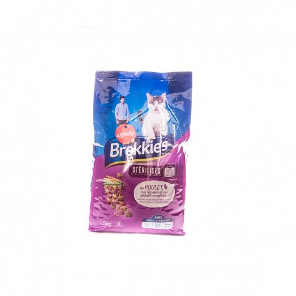 AFFINITY BREKKIES EXCEL ESTERI. 1,5KG