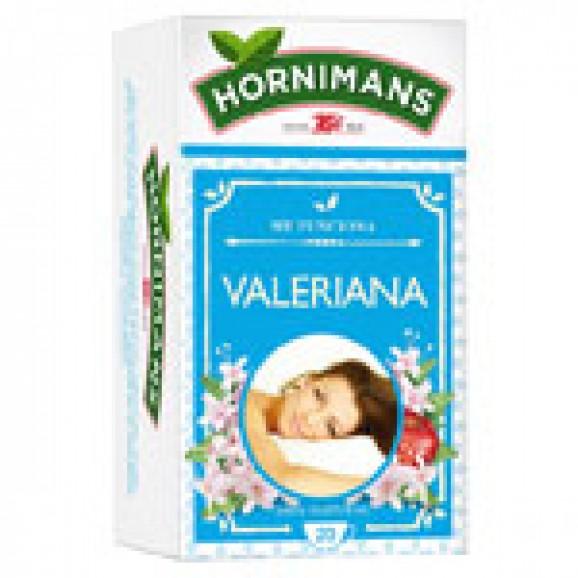HORNIMANS FUNC.VALERIANA X20
