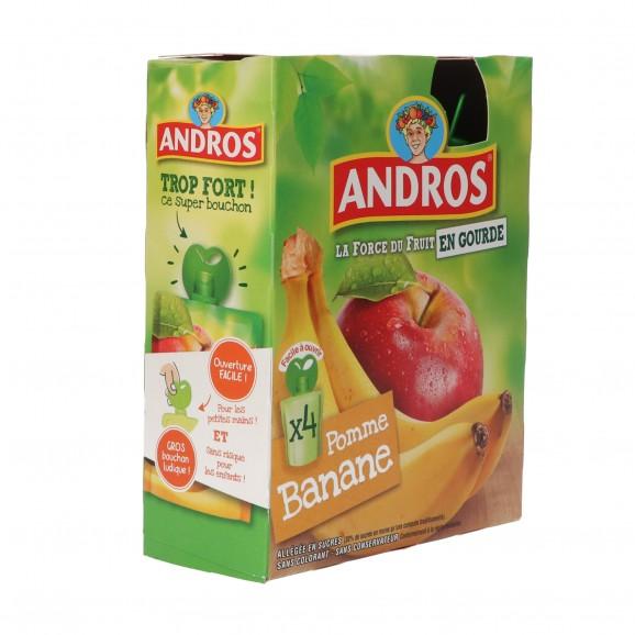 ANDROS COMP. POMA PLATAN X4