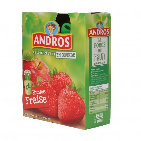 ANDROS COMP. POMA MADUIXA X4