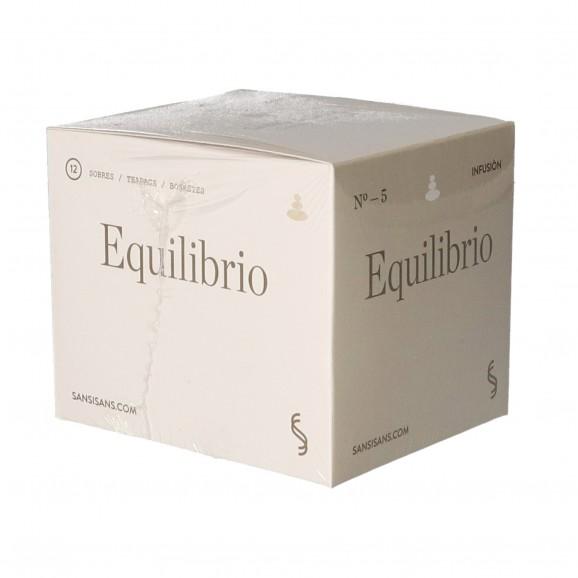 S&S INFUSIO EQUILIBRI X12