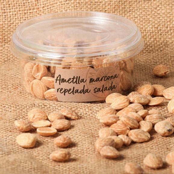 AMETLLER AMETLLA MARCONA SALADA 150G
