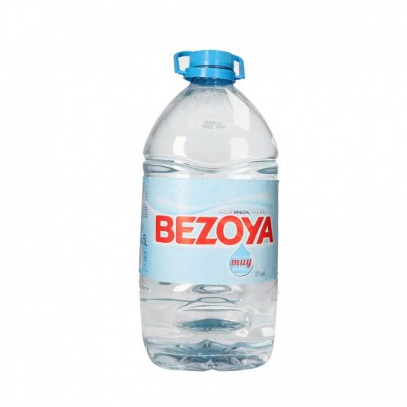 BEZOYA AIGUA 5L