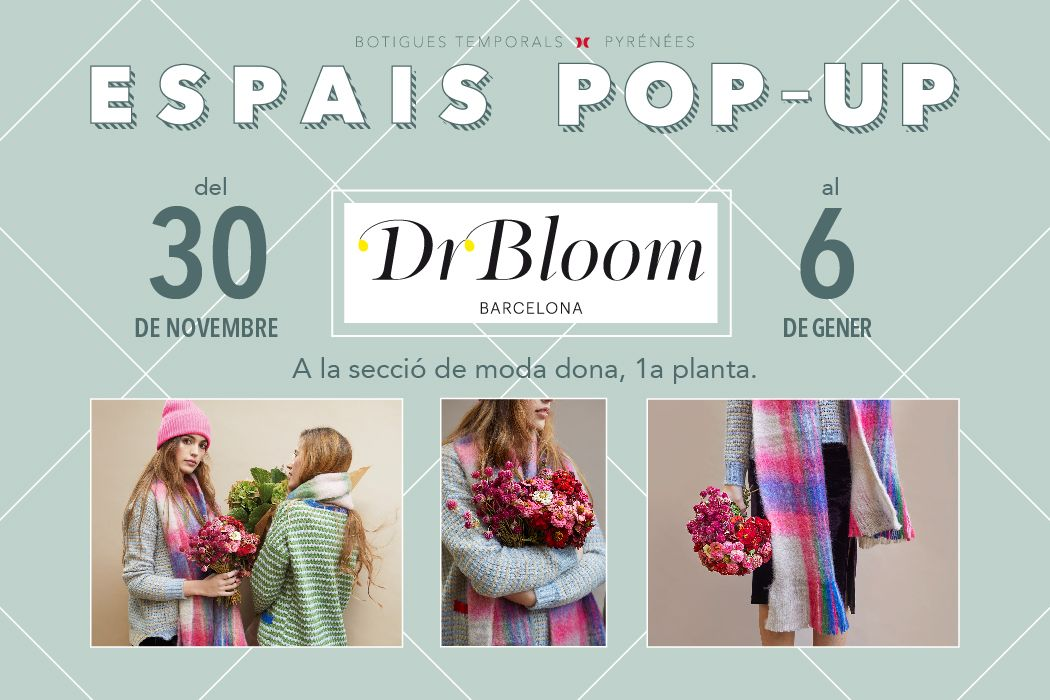 Dr. Bloom a Andorra