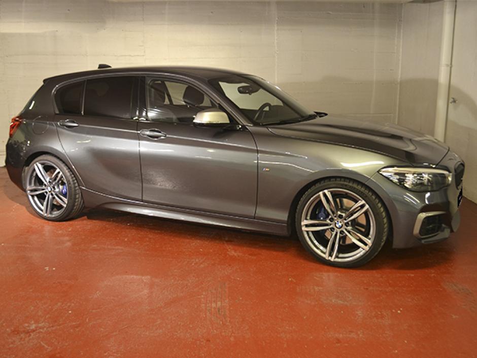 BMW M 140i xDrive