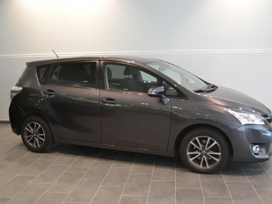 Toyota Verso 2.0 D4