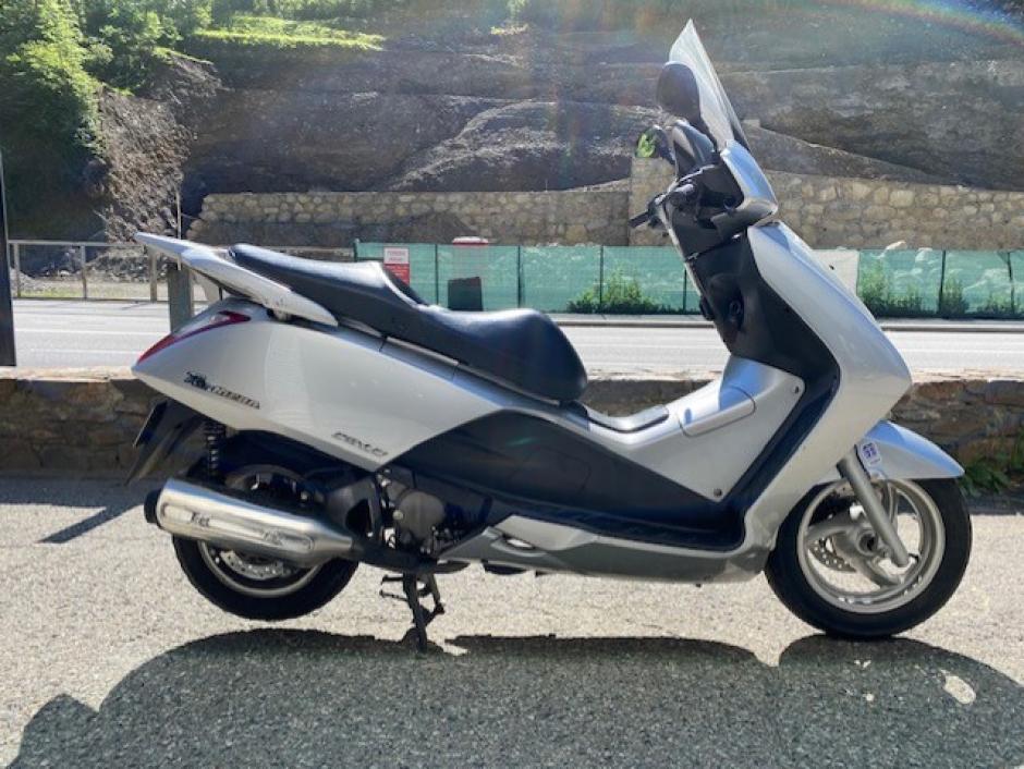 Honda FS125 PANTHEON