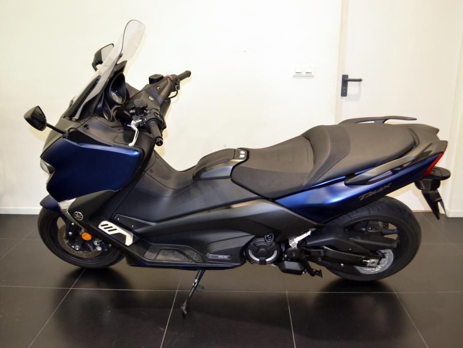 Yamaha XP 530 TMAX