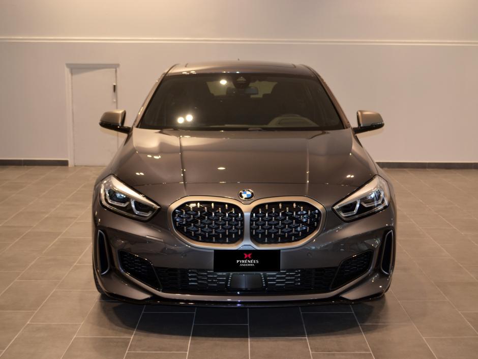 BMW M135 l.