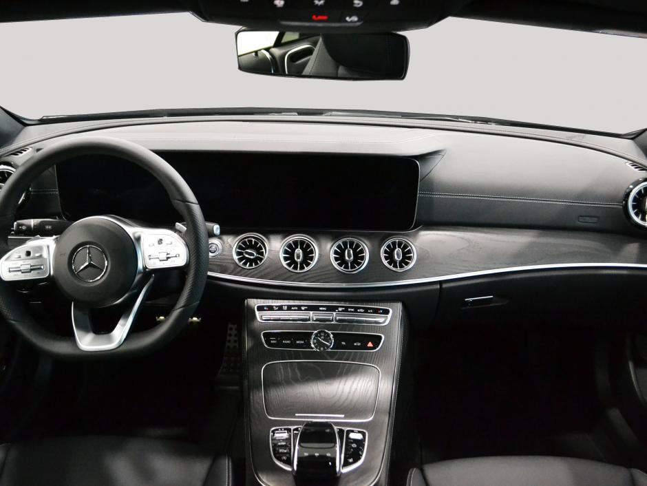 Mercedes-Benz E 400 D 4Matic