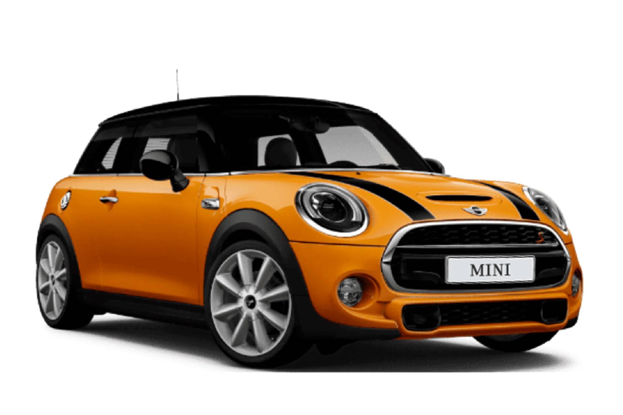 MINI Mini 3 puertas