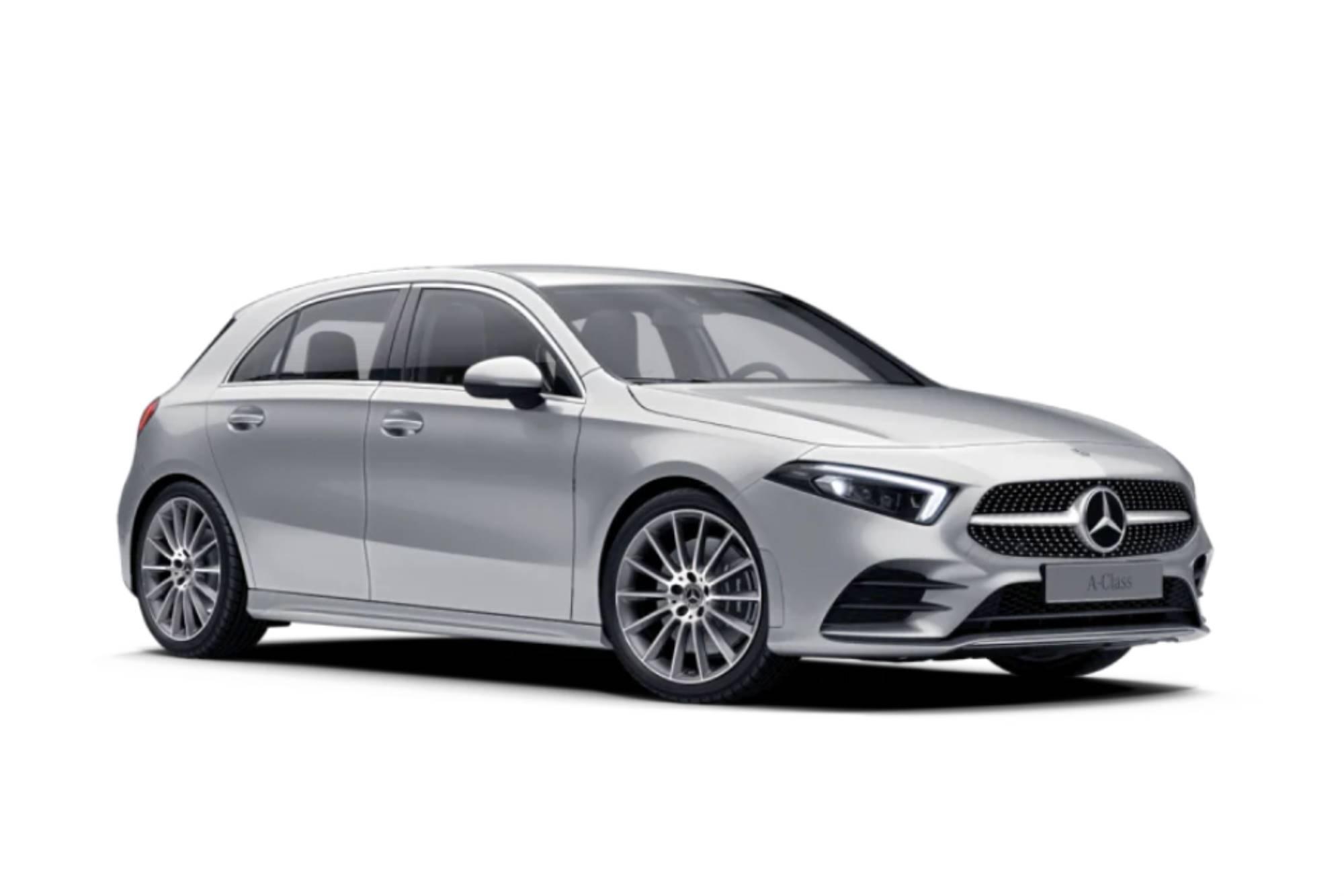 Mercedes-Benz Clase A Compacto