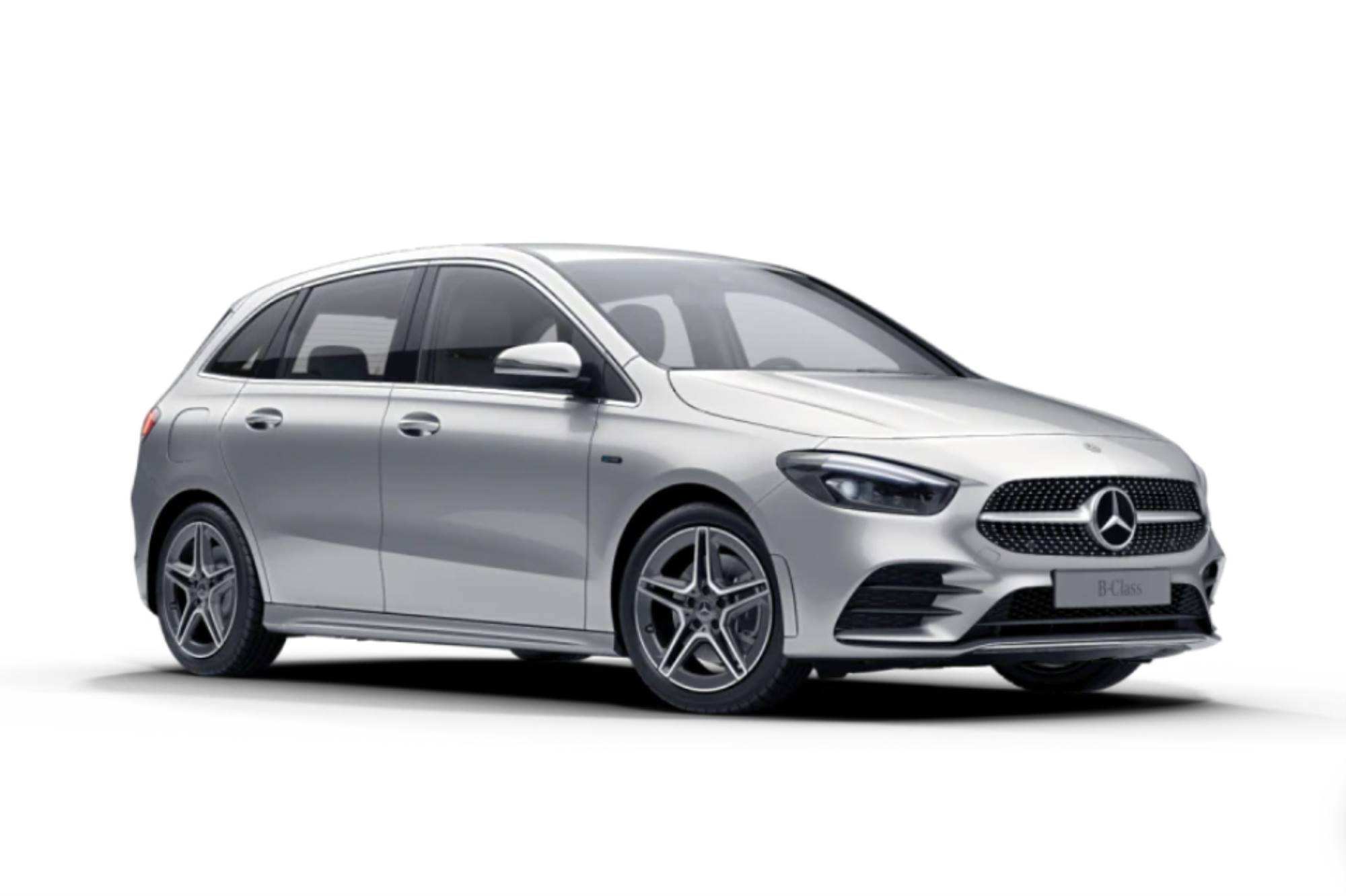 Mercedes-Benz Clase B Sports Tourer