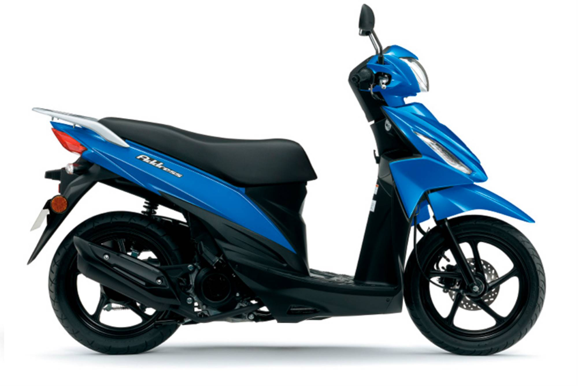Suzuki Addres