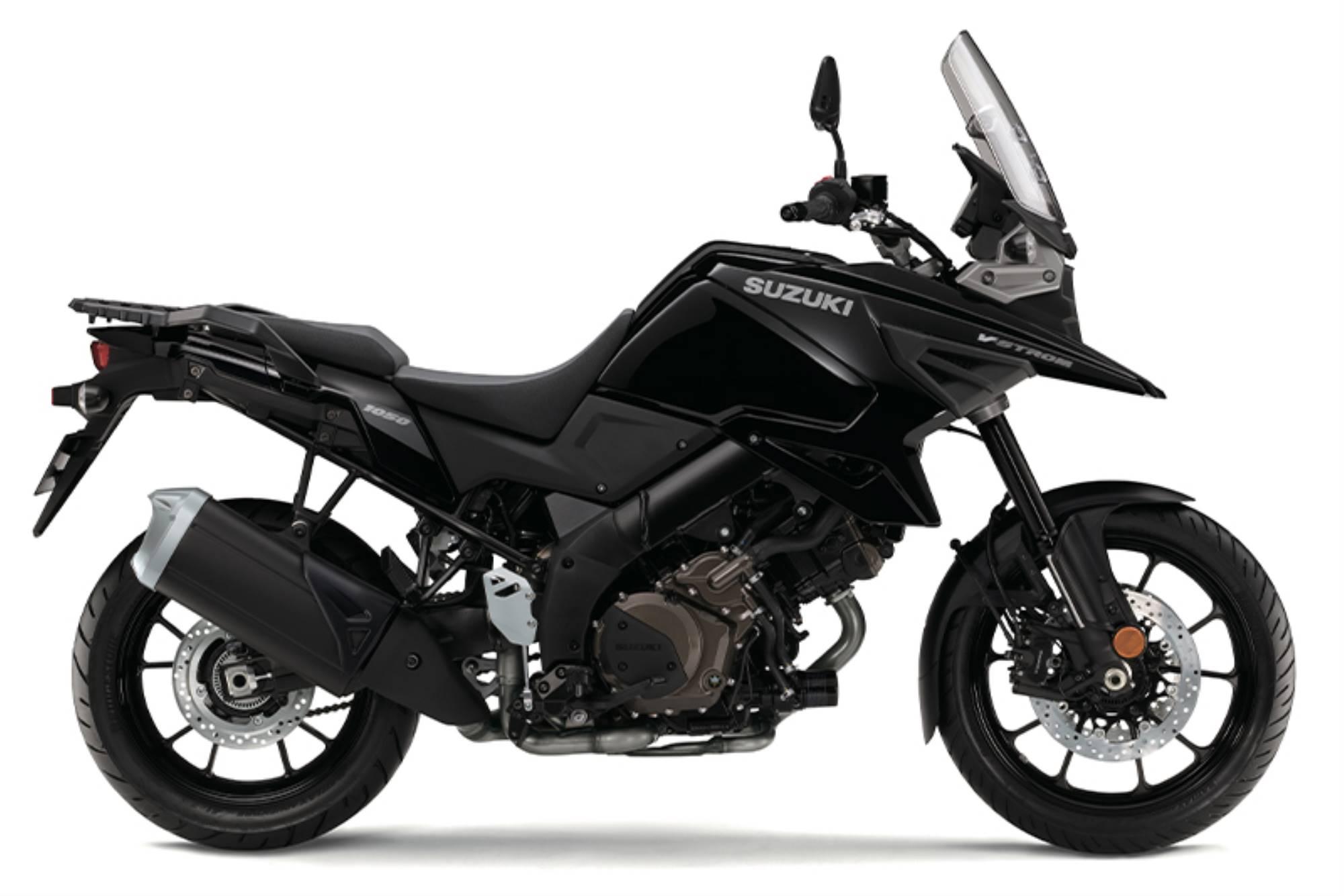 Suzuki V-STROM 1050 A2