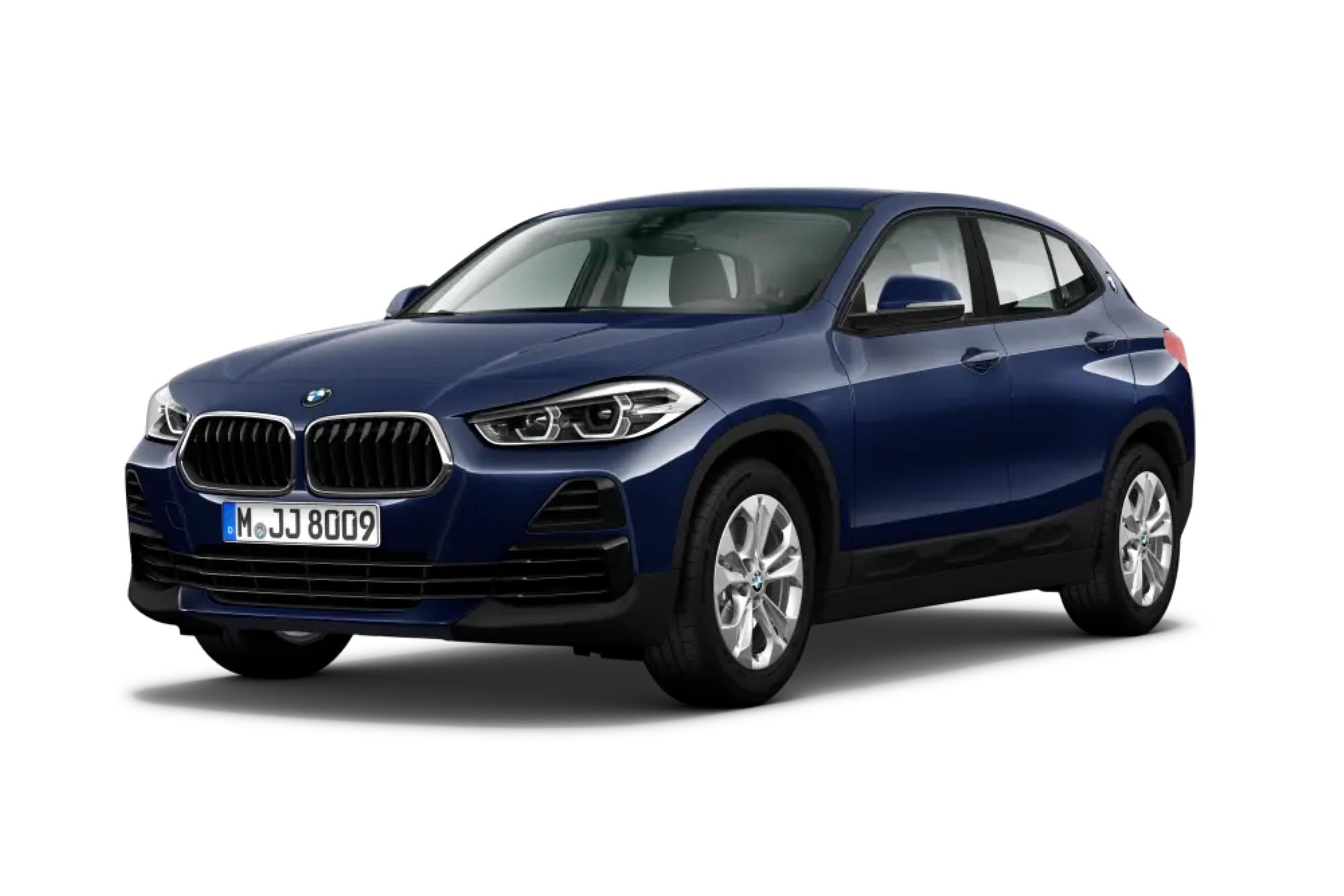 BMW X2 Híbrido Enchufable
